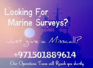 Ad:Marine Surveyor