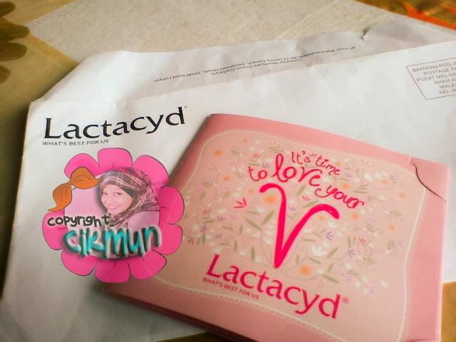 lactacyd, gift, product, pencuci wanita yang sesuai, tips, tips cantik, kebersihan diri, promo, untuk miss v, kebersihan wanita, kebersihan v,cara menjaga miss v, cara membersih miss v,