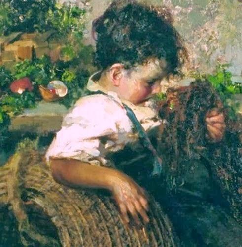vincenzo irolli (pintor)