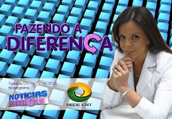 FAZENDO A DIFERENÇA com Sula Miranda