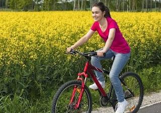 Mungkin 3 Jenis Olahraga Bersepeda yang Bisa Membuat Anda Langsing