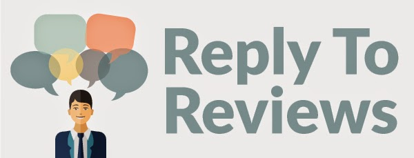 Reply to Fiverr Reviews