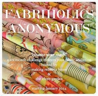 Fabriholics Anonymous