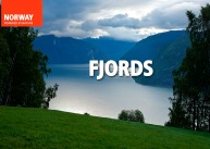Mascot of the Month: The Gorgeous Fjords of Norway