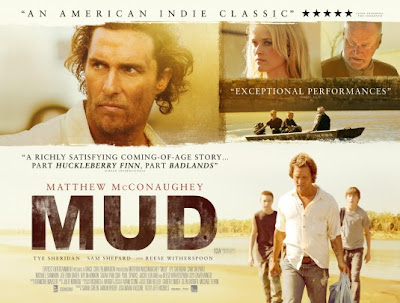 Mud Movie Banner Poster