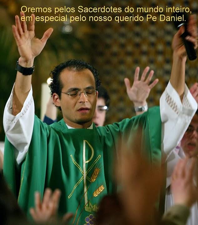 Pe. Daniel