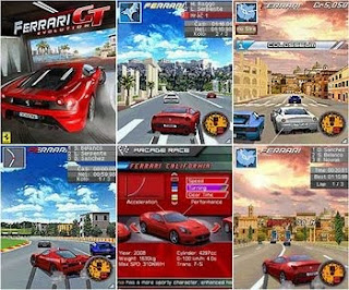 Ferrari GT Xperience, mobile phone, jar applications, jar for mobile, phone application, application jar for mobile, jar mobile,   phone jar applications, free download, free application jar, free application for phone, mobile jar