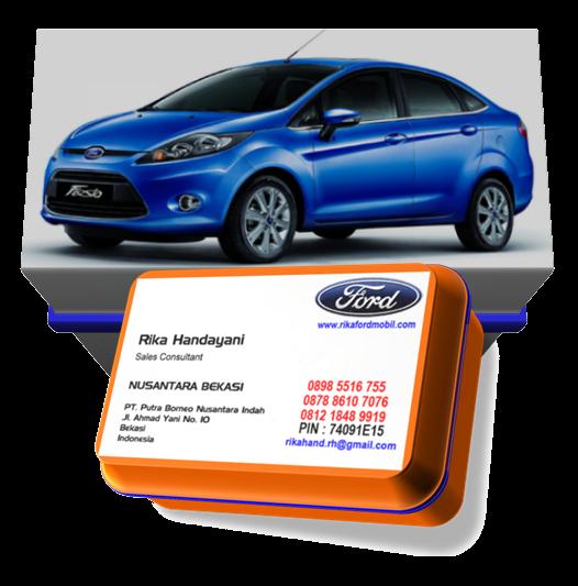Promo Ford All-New Fiesta dengan Mesin EcoBoost