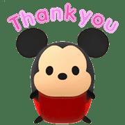 Disney TsumTsum ดุ๊กดิ๊ก