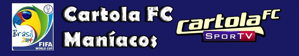 CartolaFC Maníacos