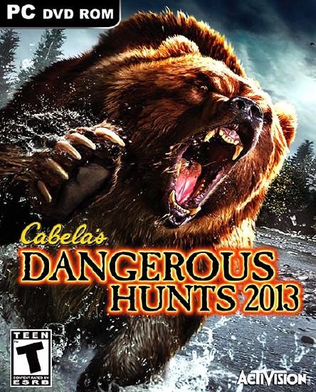 Cabela's Dangerous Hunts 2013 pc