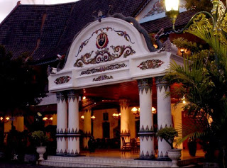 Melongok Kotagede Di Tenggara Kota Yogyakarta