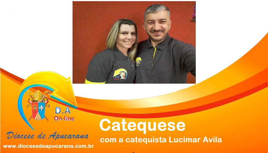 Blog da Catequista Lucimar