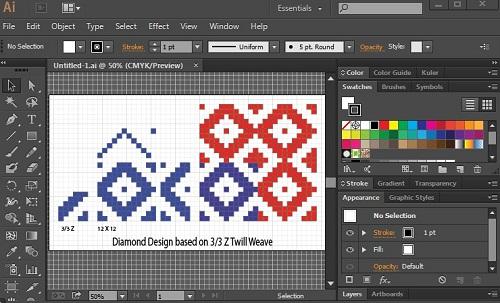 Apparel Textile Design Software