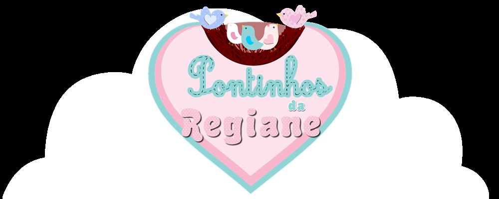 Pontinhos da Regiane
