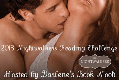 2013 Nightwalkers Reading Challenge