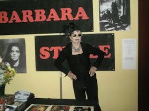BARBARA STEELE HOY