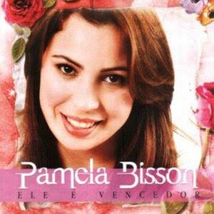 Pamela Bisson - Ele é Vencedor 2012