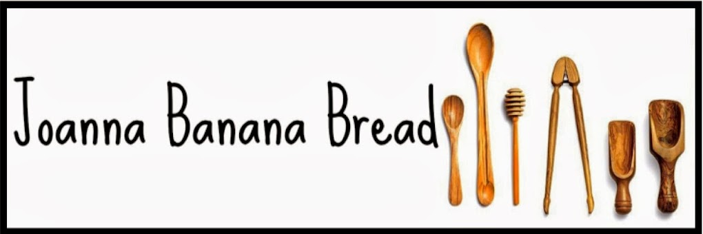 Joanna Banana Bread