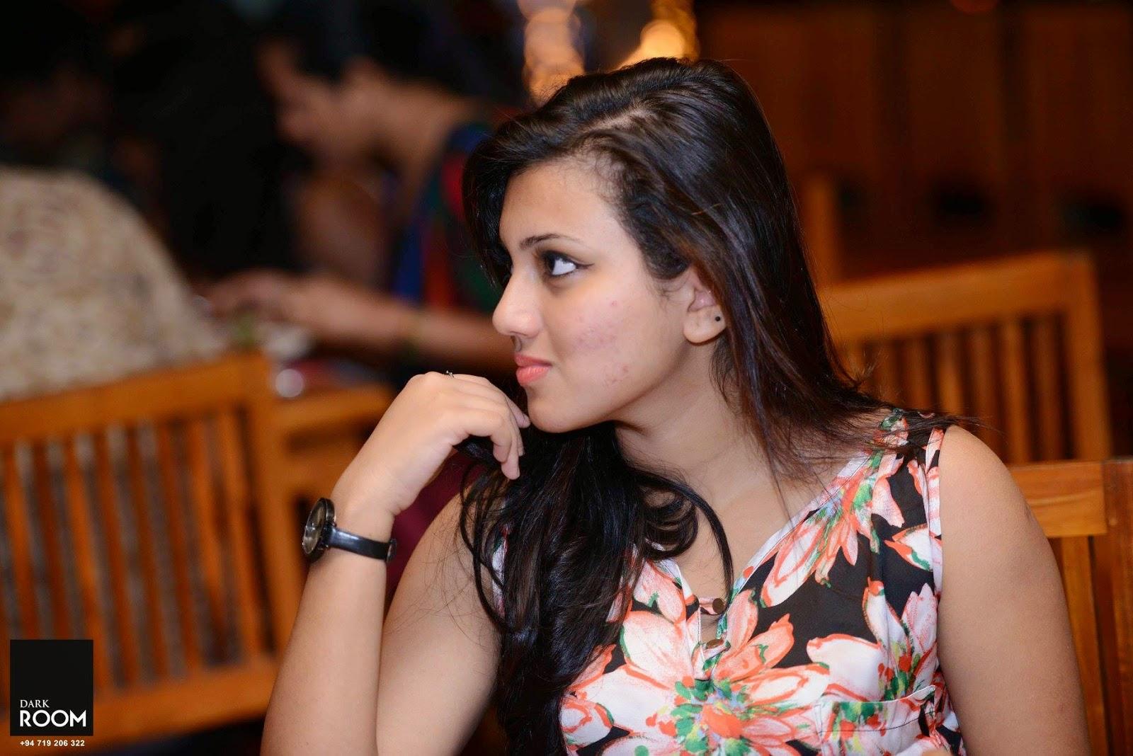 Shanudri Priyasad mood