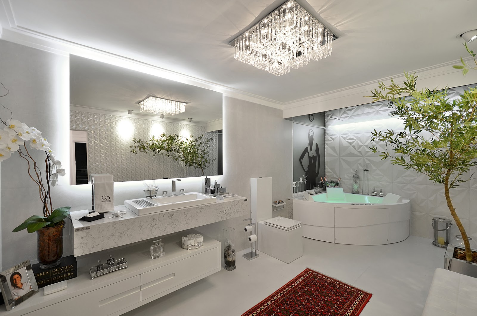 Tinta epóxi em banheiros e cozinhas saiba mais sobre esse produto  #63382B 1600x1059 Azulejo Para Banheiro Decorado