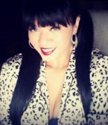 Kathleen Legaspi 2014 (alias Sophia Dash)