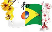 Japo e Brasil