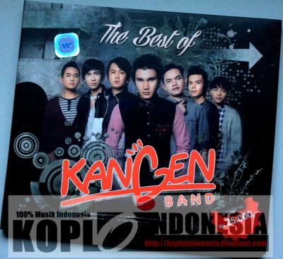 band the best of album 2013 download per lagu kangen band the best