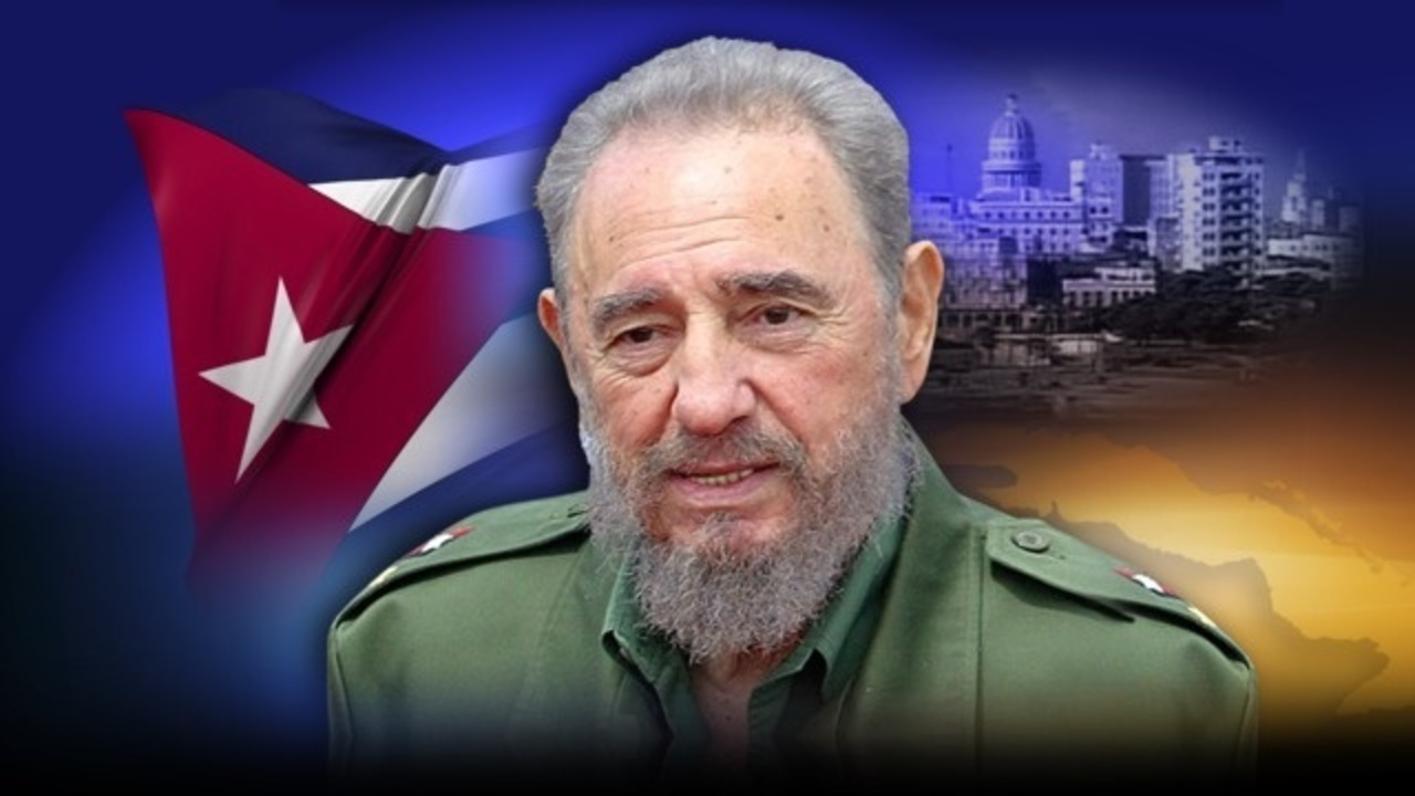 ONORE A FIDEL