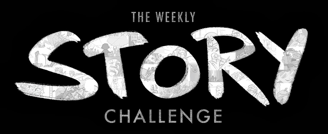 The Weekly Story Challenge