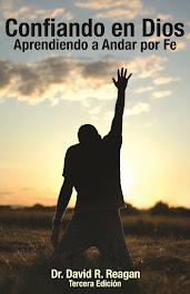Libro: Confiando en Dios