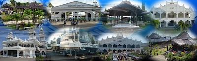 Pondok Modern Selamat Kendal Jawa Tengah