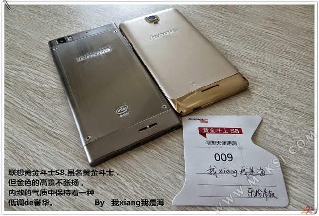 Smartphone Terbaru Lenovo dibawah 2 juta