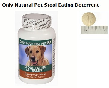 The Animal Cabin Natural Remedy For Dogs Who Eat Their