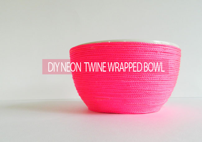 12 Creative DIY Projects Using Baker's Twine - The Inspiration Party by MariaPalito: Everything to inspire your party