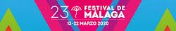XXIII FESTIVAL DE CINE DE MALAGA