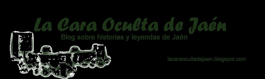 La Cara Oculta de Jaén