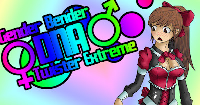 Gender Bender DNA Twister Extreme CD Key Generator (Free CD Key)