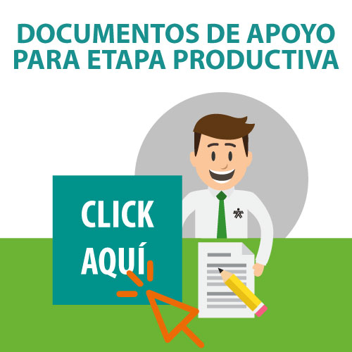Documentos Etapa productiva