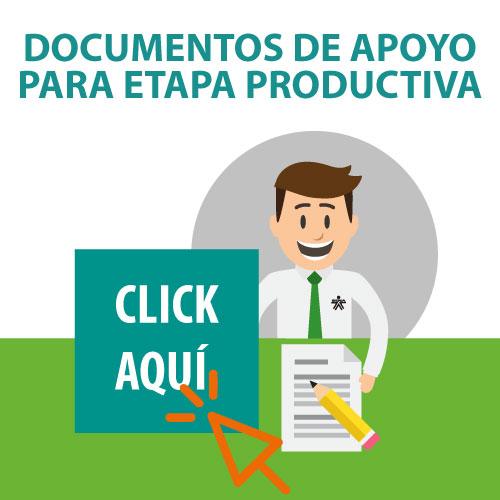 Documentos Etapa productiva