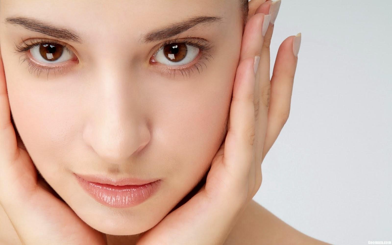 Как поправиться на лицо, чтобы щечки появились (что сделать и) 73