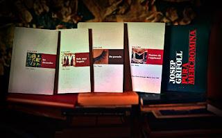 llibres Josep Grifoll