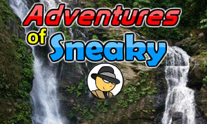 Adventures of Sneaky