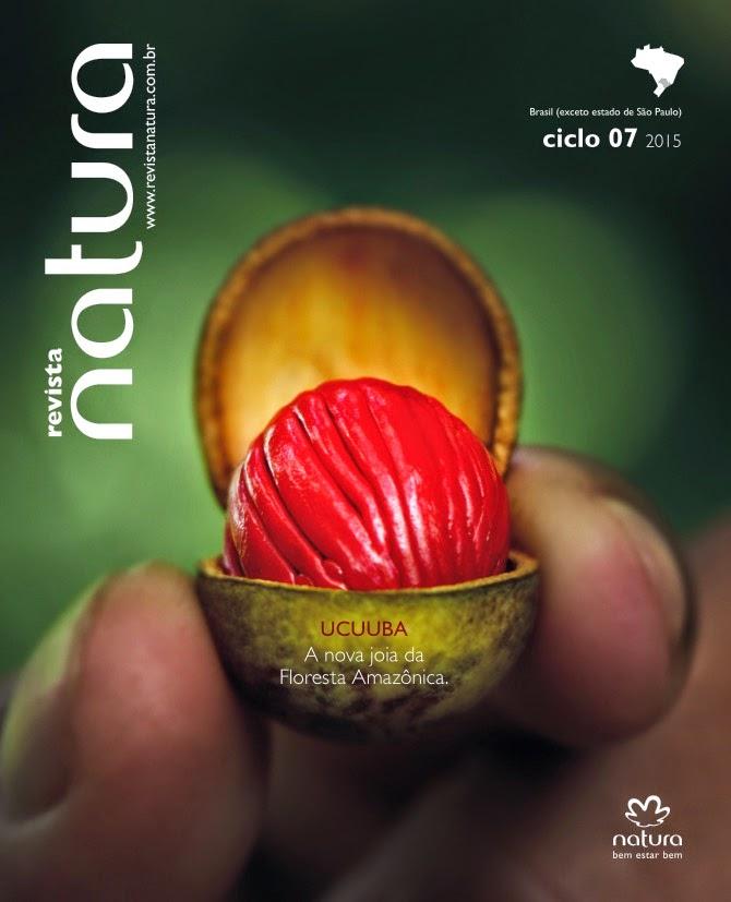 Revista Natura Digital | 7 2014