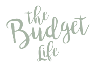 The Budget Life | Low-budget lifestyle tips