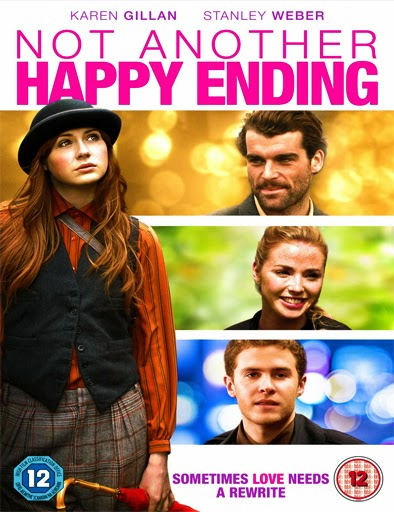 Ver Not Another Happy Ending (2013) Online