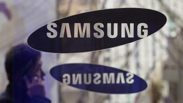 Samsung - chiến lược kinh doanh