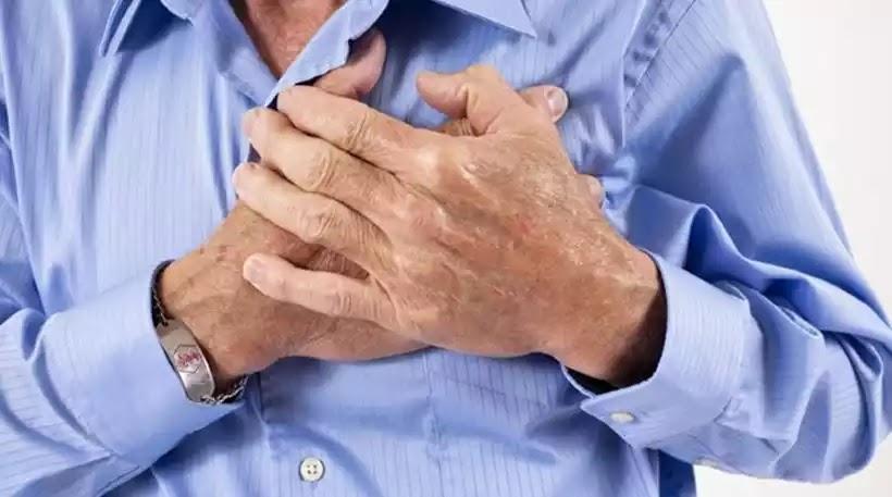 «Θερίζουν» τα εμφράγματα: 7.000 θάνατοι ετησίως από καρδιακό επεισόδιο, η σιωπηλή γενοκτονία προχωράει με κάθε τρόπο!