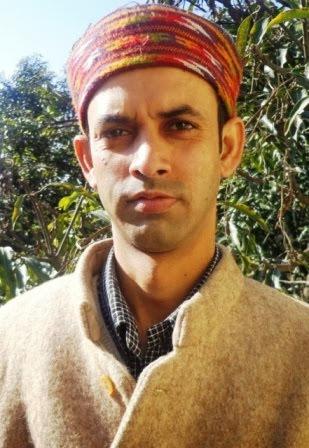 milap singh bharmouri