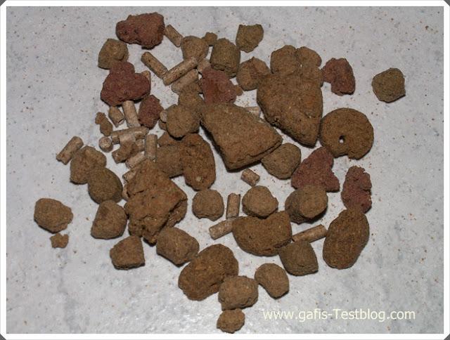 futalis Hunde-Trockefutter